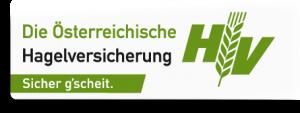 Loge der österreichischen Hagelversicherung