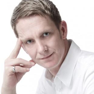 Portrai Günter Niederhuber