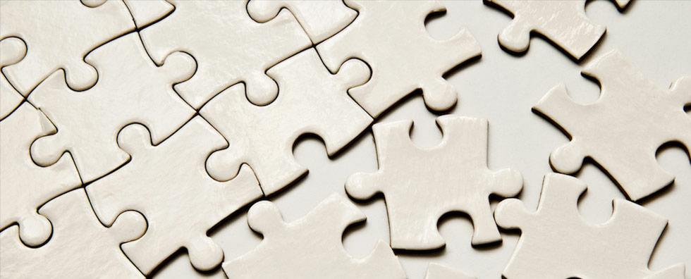 Burnout Stress Coaching Puzzle