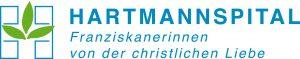 Weniger Stress im Hartmannspital Logo