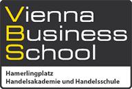 Logo Vienna Business School