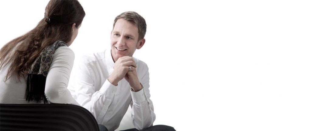 Coaching für Privatpersonen gegen Stress und Burnout Günther Niederhuber im Gespräch