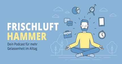 Podcast mit Günter Niederhuber und Frischluft Hammer